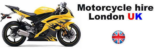 Motorcycle Hire London Motorcycle Rental London Uk